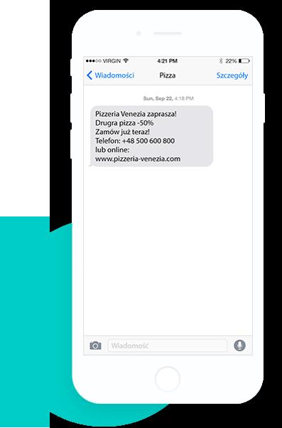 Częstotliwość wysyłania SMS-ów online