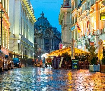 Rumunia