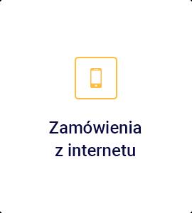 Zamówienia z internetu